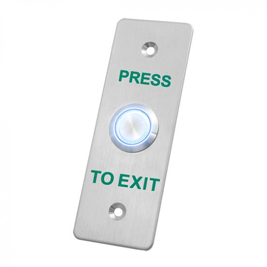Waterproof Exit Button